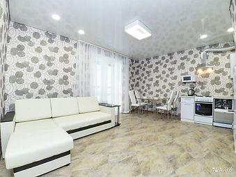 снять квартиру-студию на Трилиссера в Иркутске.