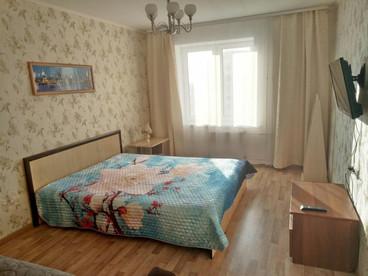 Однокомнатная квартира посуточно на Гоголя, 43