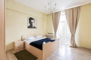 Снять однокомнатную квартиру на сутки Лермонтова Иркутск