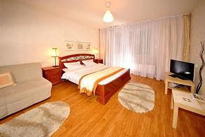 Посуточно однокомнатные квартиры в Иркутске