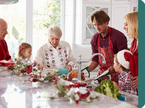 Top des phrases juridiques à sortir pour briller lors d'un repas de famille