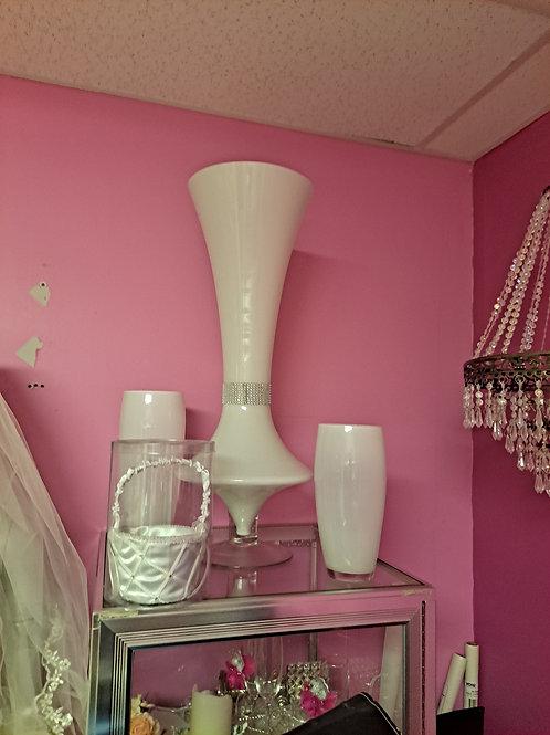 Rent Wedding Vases each