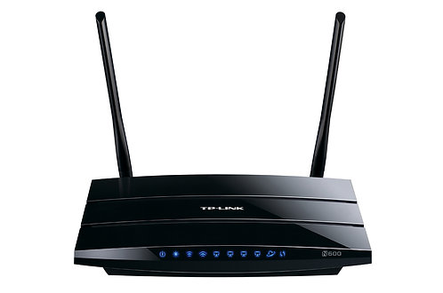 TP-LINK TL-WDR3600 Dual Band Wireless N600 Router