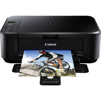 Canon PIXMA MG2120 Color All-In-One Inkjet Photo