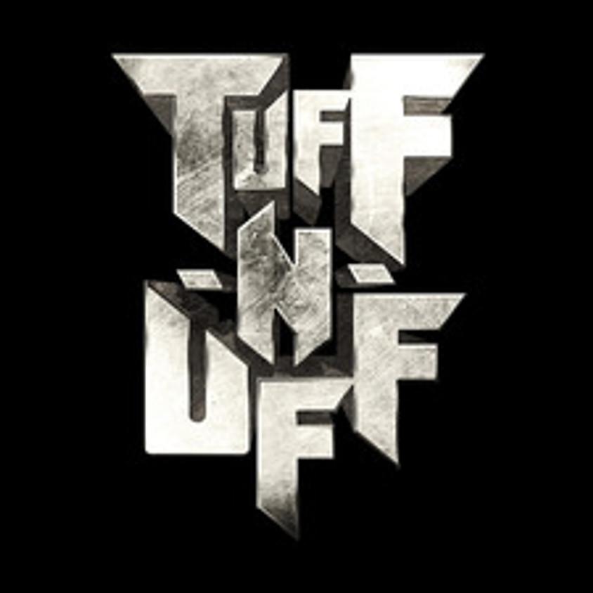 Tuff-N-Uff MMA Stars Self Defense Family Class