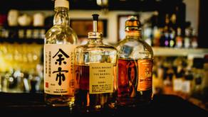 A Ascenção do Whisky Japonês
