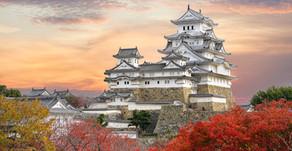Japão de Norte a Sul - Hyogo