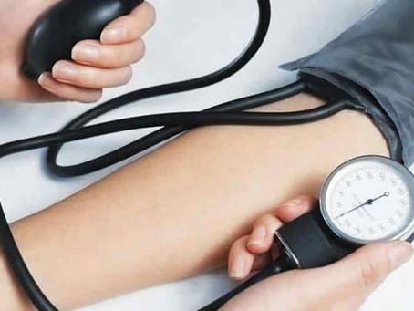 Αρτηριακή υπέρταση: τι είναι και πως αντιμετωπίζεται