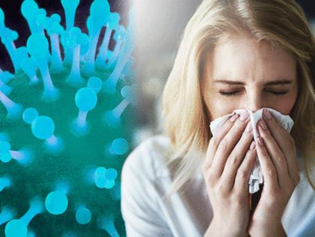 Εποχική γρίπη και αντιγριπικός εμβολιασμός