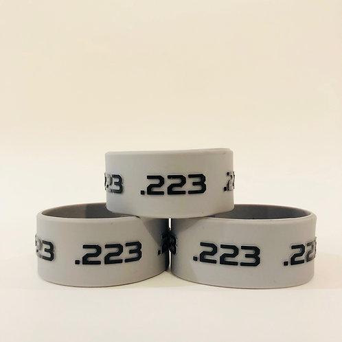.223 Bands