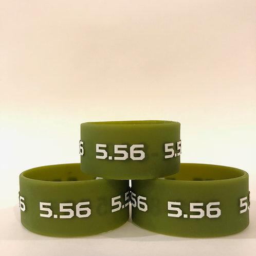 5.56 Bands