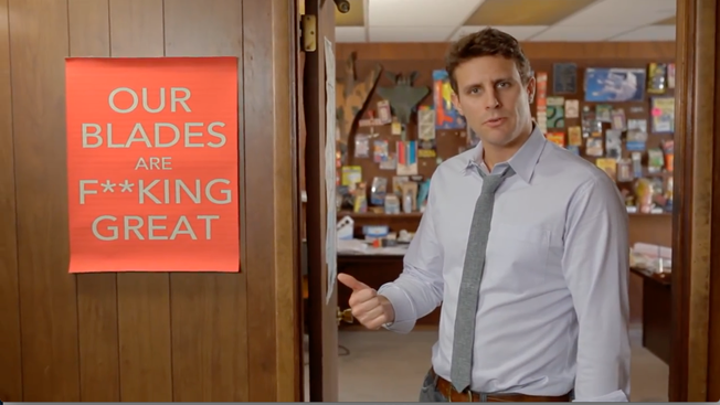 Dollar Shave Club sells for $1bn: what happens when you build a brand in 4 years