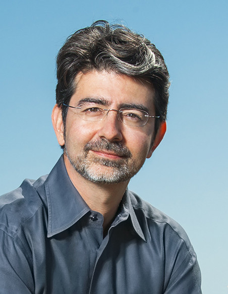 ...As did Pierre Omidyar (eBay)
