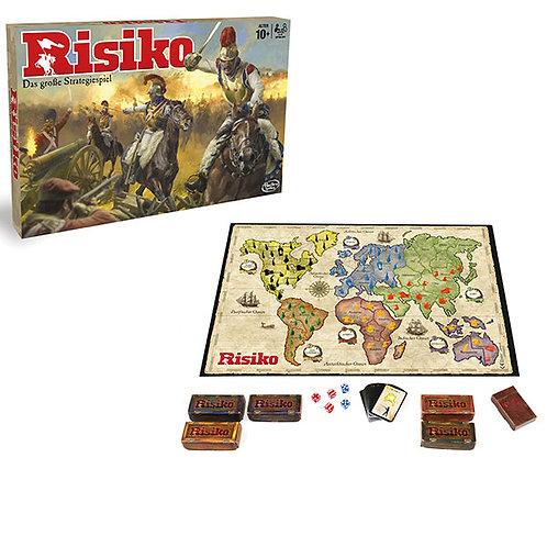 Risiko Refresh - Strategiespiel