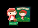 Rotkäppchen und 4 weitere Märchen