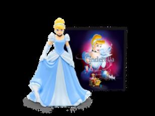 Disney . Cinderella