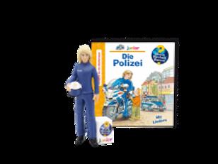 Wieso Weshalb Warum Junior - Die Polizei
