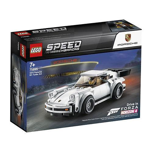 Lego Speed - Porsche