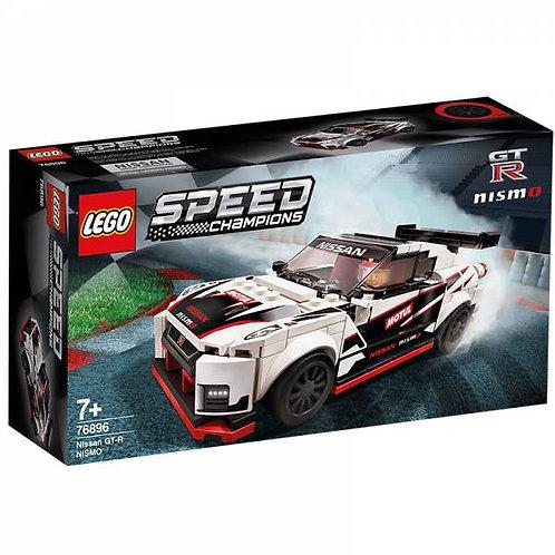 Lego Speed Champion Nissan GT-R Nismo