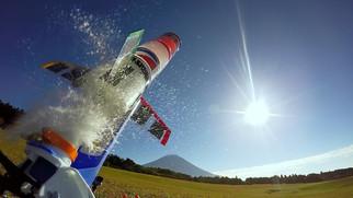 Water Rocketry