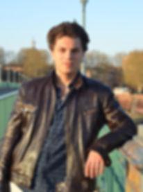Jake Shulman-Ment
