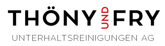 Logo Thöny und Fry