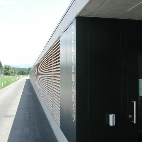 Sportanlage Grünfeld Jona 2005