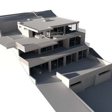 Terrassenhaus Hombrechtikon 2016