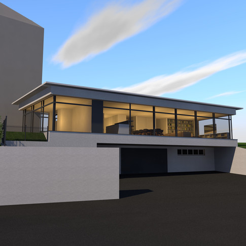 Villa in Jona