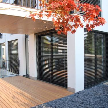 Neubau Einfamilienhäuser Busskirch Jona 2010