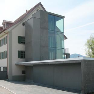 Seehaus Busskirch Jona 2006