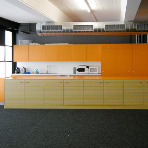 Erweiterung Maag-Halle Zürich
