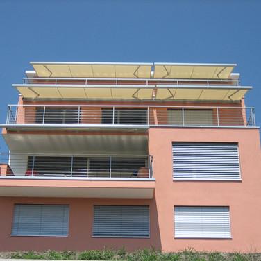 Mehrfamilienhaus Pfannestielstrasse Meilen 2009