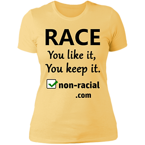 Race You Like It You Keep It -- DynamicI