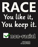 Race_You like it_You - TEE -PLAIN - ALL