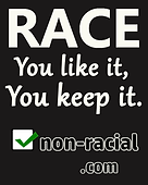 Race_You like it_You - TEE -PLAIN - ALL