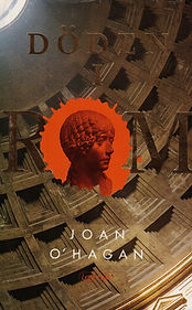 A Roman Death by Joan O'Hagan (Swedish)