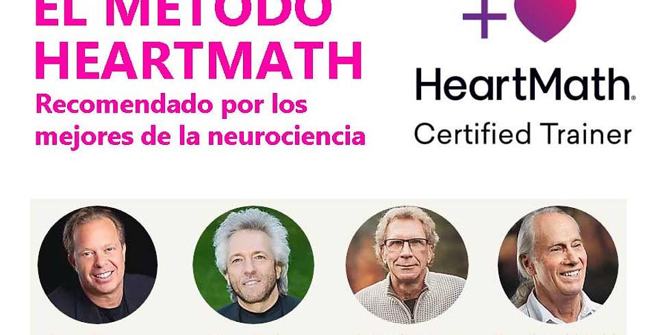 ONLINE / EL MÉTODO HEARTMATH