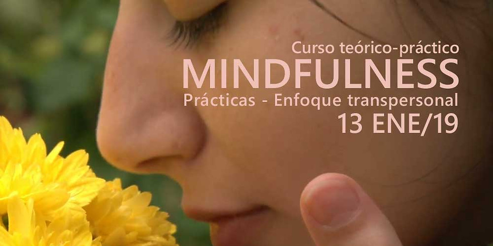Prácticas Mindfulness con Enfoque Transpersonal