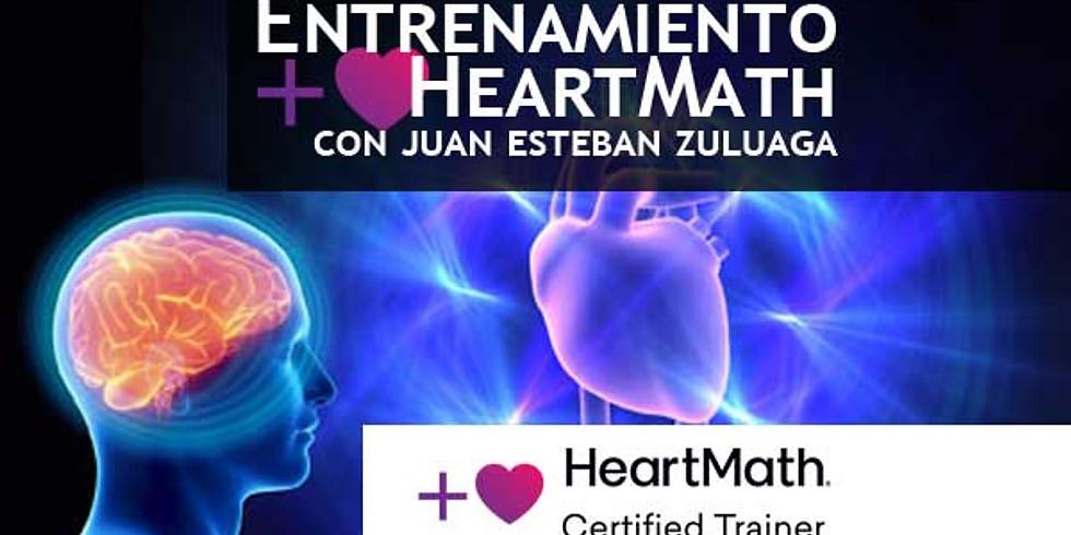 PRESENCIAL / EL MÉTODO HEARTMATH