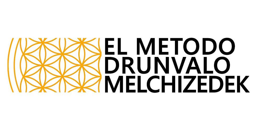 EL MÉTODO DRUNVALO MELCHIZEDEK