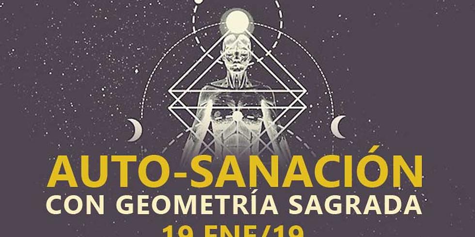 Auto-sanación con Geometría Sagrada