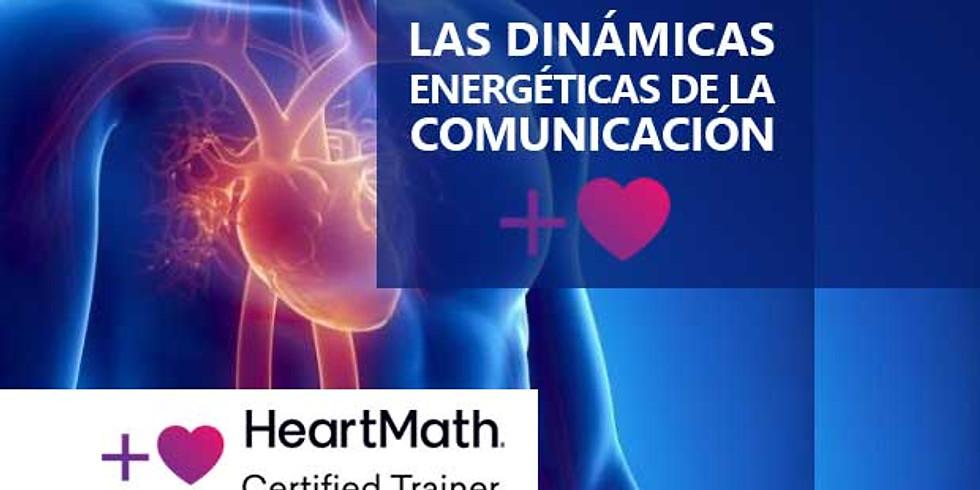 HEARTMATH - LAS DINÁMICAS ENERGÉTICAS DE LA COMUNICACIÓN