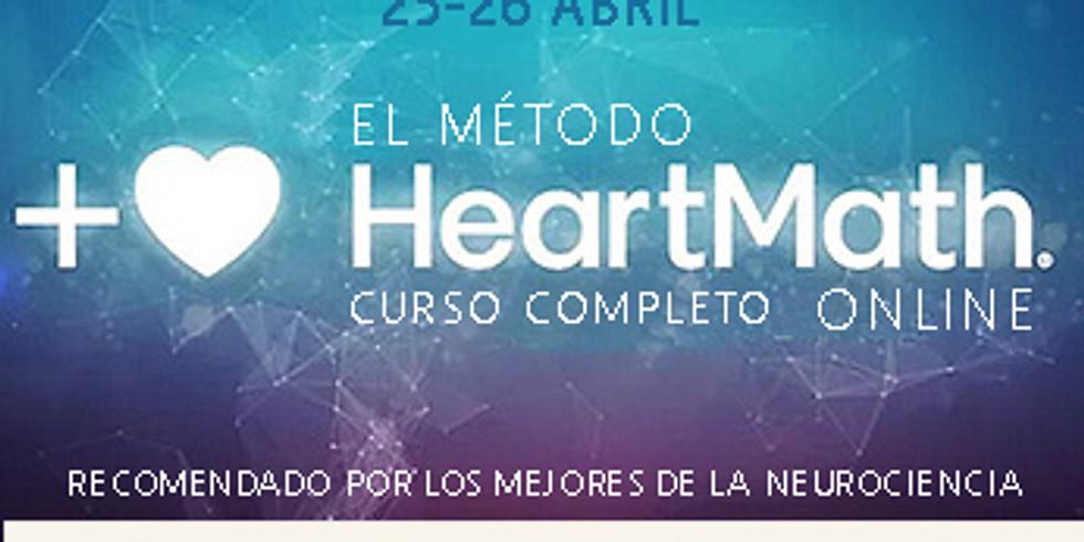 ONLINE - EL MÉTODO HEARTMATH - La Ciencia de Corazonar