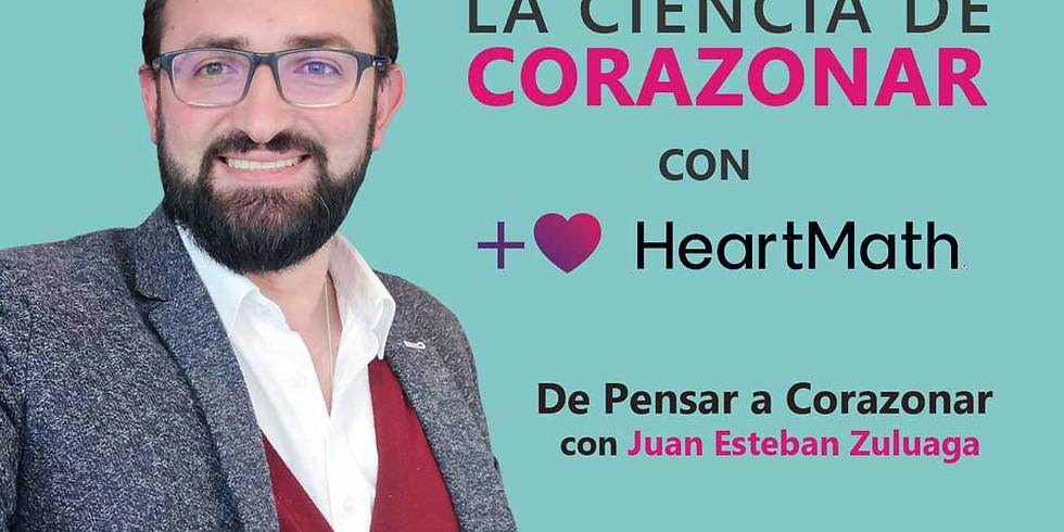 LA CIENCIA DE CORAZONAR - HEARTMATH
