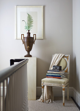Gerald Pomeroy classic stairway