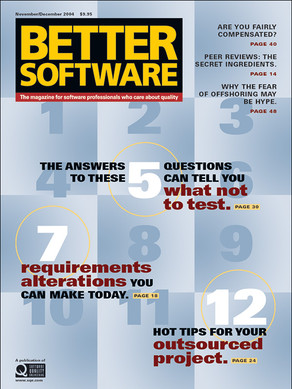 Numbers Typographical issue cover
