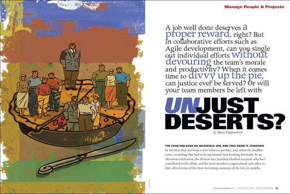 Unjust Deserts feature opener