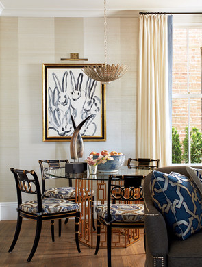 Shor Home dining room