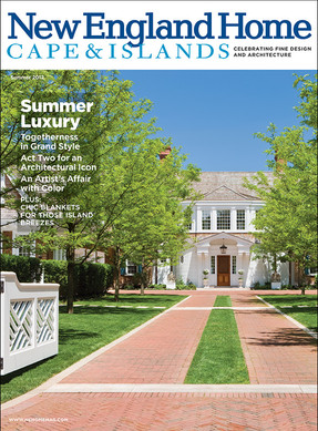 Cape & Islands 2012 issue cover